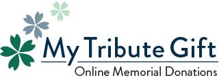 My Tribute Gift - Online Memorial Donation Portal
